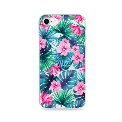 Capa para iPhone 8 - Tropical