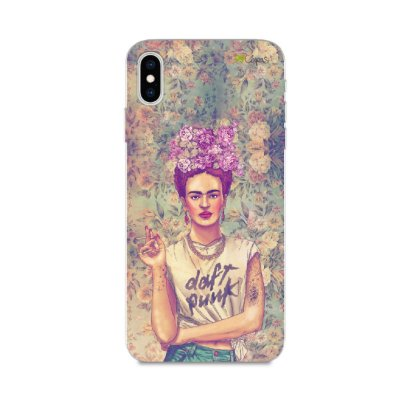 Capa para iPhone XS Max - Frida