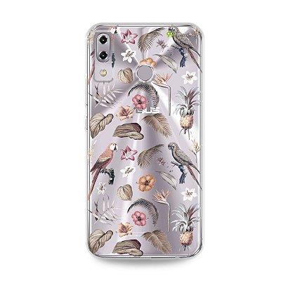 Capa para Asus Zenfone 5 e 5Z - Sweet Bird