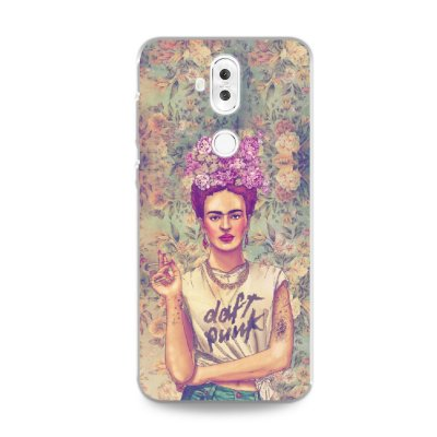 Capa para Asus Zenfone 5 Selfie - Frida