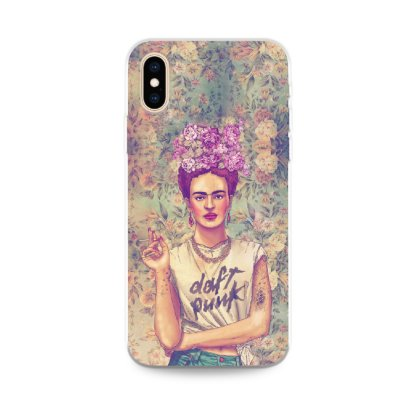 Capa para iPhone X/XS - Frida