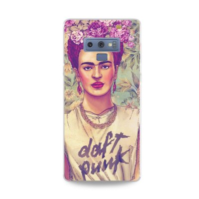 Capa para Galaxy Note 9 - Frida