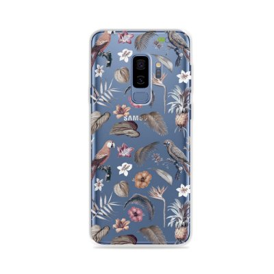 Capa para Galaxy S9 Plus - Sweet Bird