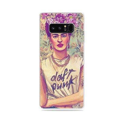 Capa para Galaxy Note 8 - Frida