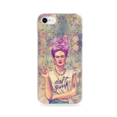 Capa para iPhone 8 - Frida