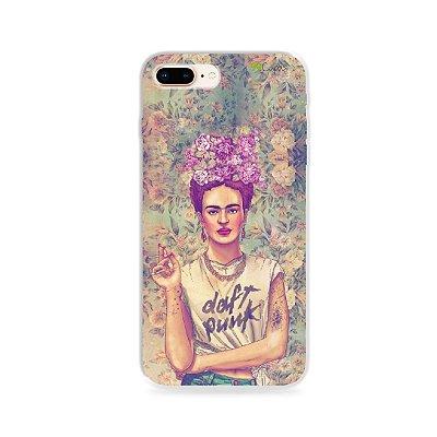 Capa para iPhone 8 Plus - Frida