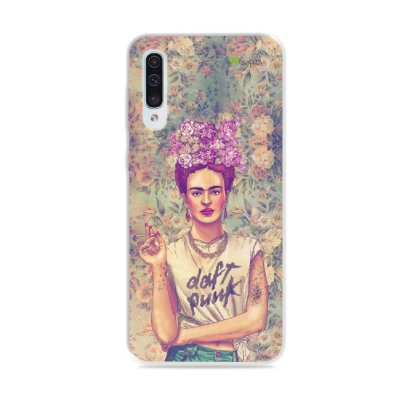 Capa para Galaxy A50 - Frida