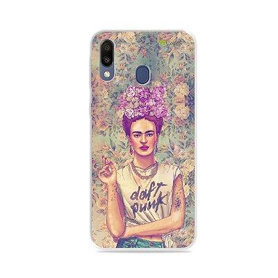 Capa para Galaxy M20 - Frida