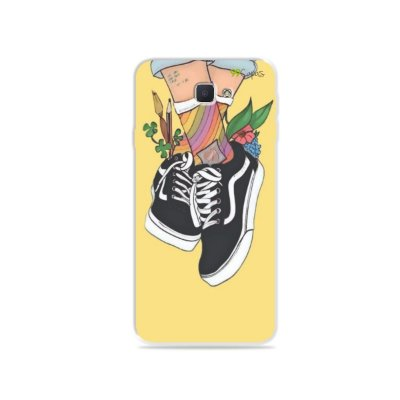 Capa para Galaxy J7 Prime - Sneakers