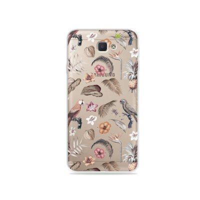 Capa para Galaxy J7 Prime - Sweet Bird