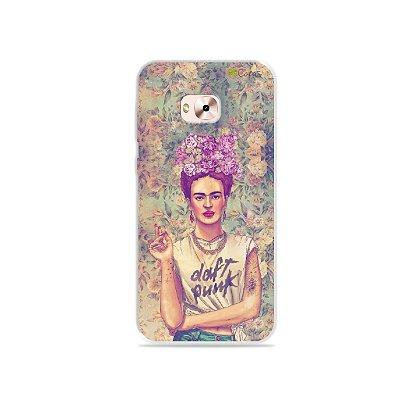 Capa para Asus Zenfone 4 Selfie - Frida