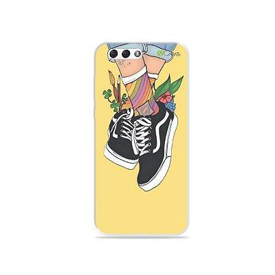 Capa para Zenfone 4 - Sneakers