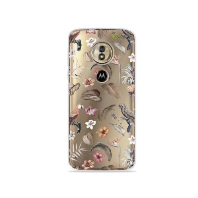 Capa para Moto G6 Play - Sweet Bird