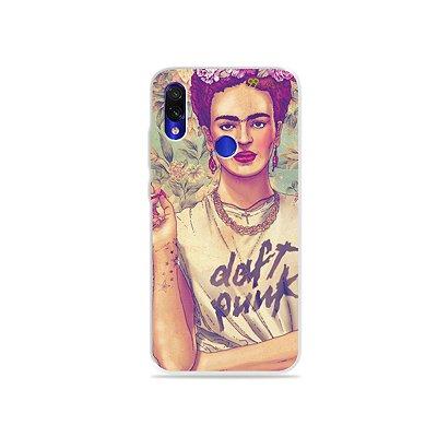 Capa para Xiaomi Redmi Note 7 - Frida