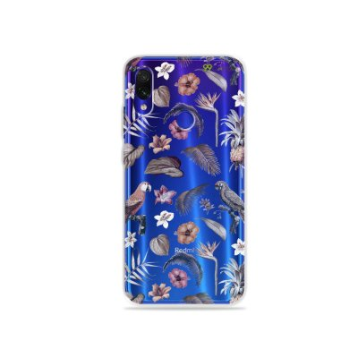 Capa para Xiaomi Redmi Note 7 - Sweet Bird