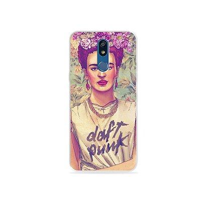 Capa para LG K12 Plus - Frida