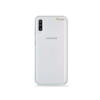 Capa Transparente Anti-Shock para Galaxy A70