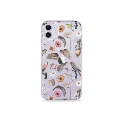Capa para iPhone 11 - Sweet Bird