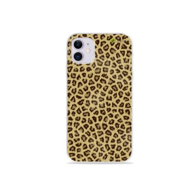 Capa para iPhone 11 - Animal Print