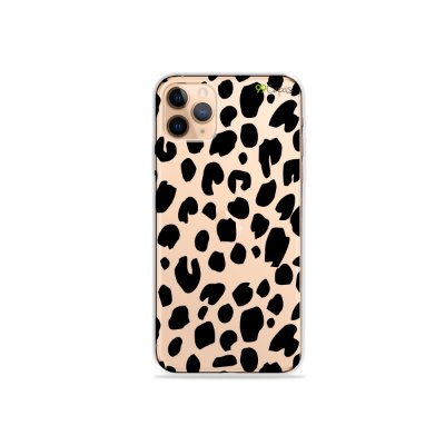 Capa para iPhone 11 Pro - Animal Print Basic