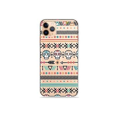 Capa para iPhone 11 Pro - Tribal