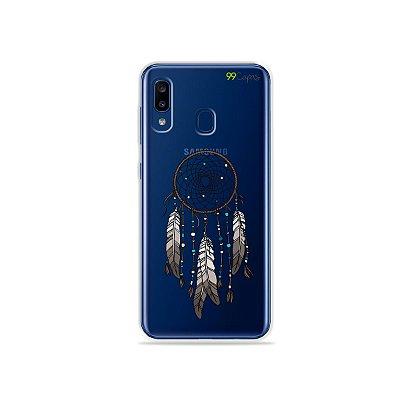 Capa para Galaxy A20 - Filtro dos Sonhos