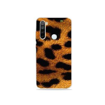 Capa para Xiaomi Redmi Note 8 - Felina