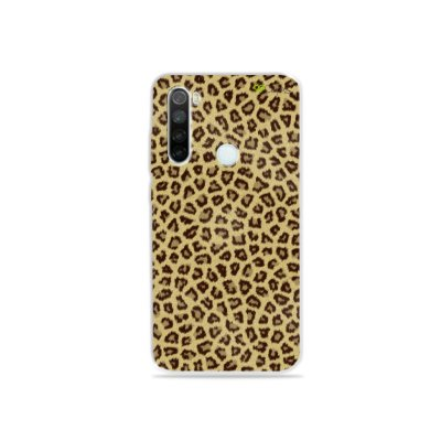 Capa para Xiaomi Redmi Note 8 - Animal Print