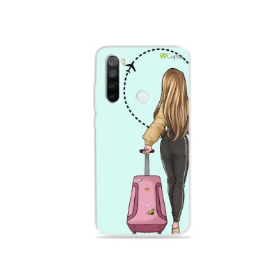 Capa para Xiaomi Redmi Note 8 - Best Friends 1