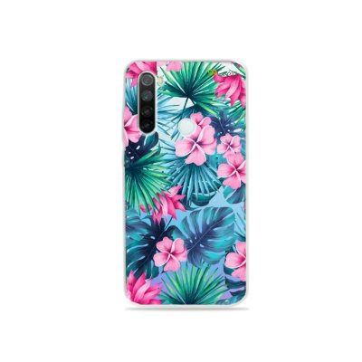 Capa para Xiaomi Redmi Note 8 - Tropical