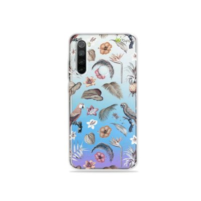Capa para Xiaomi Redmi Note 8 - Sweet Bird