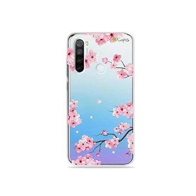 Capa para Xiaomi Redmi Note 8 - Cerejeiras
