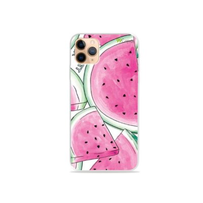 Capa para iPhone 11 Pro Max - Watermelon