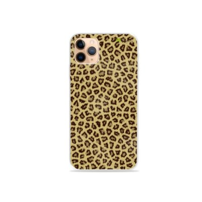 Capa para iPhone 11 Pro Max - Animal Print