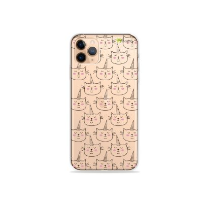 Capa para iPhone 11 Pro Max - Catcorn