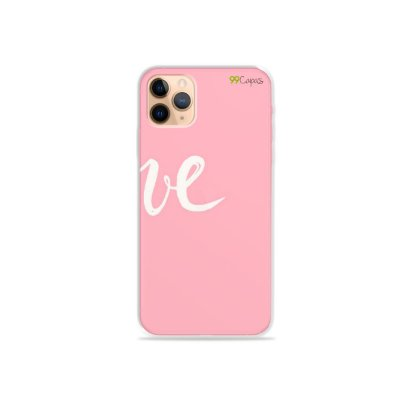 Capa para iPhone 11 Pro Max - Love 2