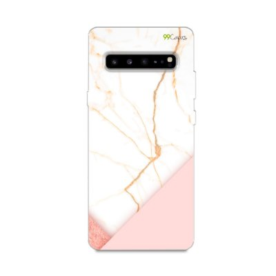 Capa para Galaxy S10 - Marble