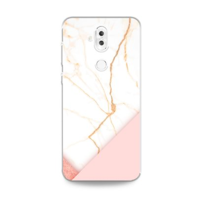 Capa para Zenfone 5 Selfie Pro - Marble
