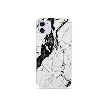 Capa para iPhone 11 - Marmorizada
