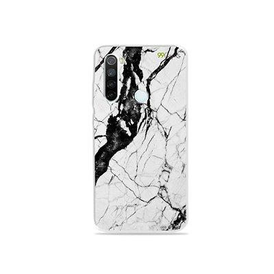 Capa para Xiaomi Redmi Note 8 - Marmorizada
