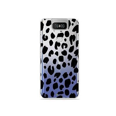 Capa para Zenfone 6 - Animal Print Basic