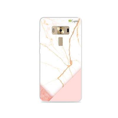 Capa para Zenfone 3 Deluxe - 5.7 Polegadas - Marble
