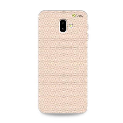 Capa para Galaxy J6 Plus - Simple