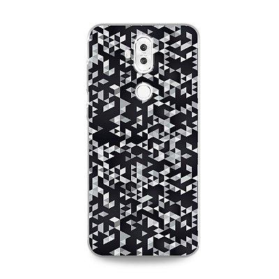 Capa para Asus Zenfone 5 Selfie - Geométrica