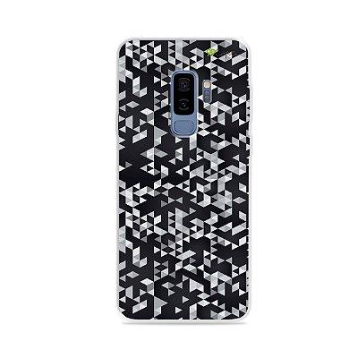 Capa para Galaxy S9 Plus - Geométrica