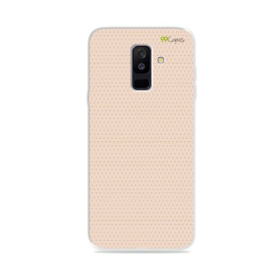 Capa para Galaxy A6 Plus - Simple
