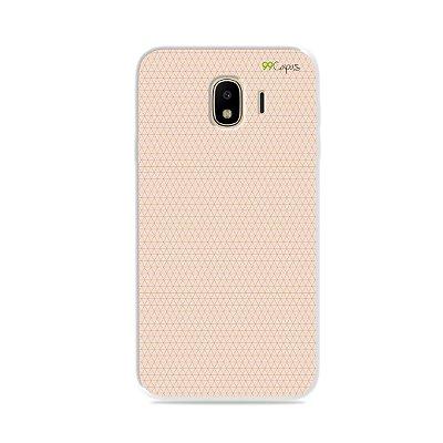 Capa para Galaxy J4 2018 - Simple