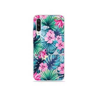 Capa para Xiaomi Mi A3 - Tropical