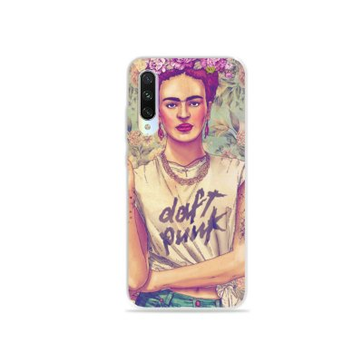 Capa para Xiaomi Mi A3 - Frida