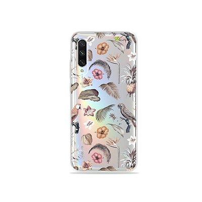 Capa para Xiaomi Mi A3 - Sweet Bird